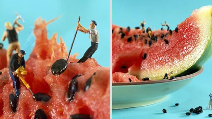 Suka Foto Makanan Tapi Bosen yang Gitu-gitu Aja? Yuk Belajar Teknik Fotografi Macro dengan Minimiam