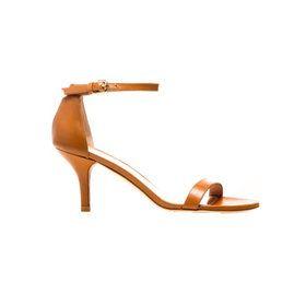 The Nunaked sandal