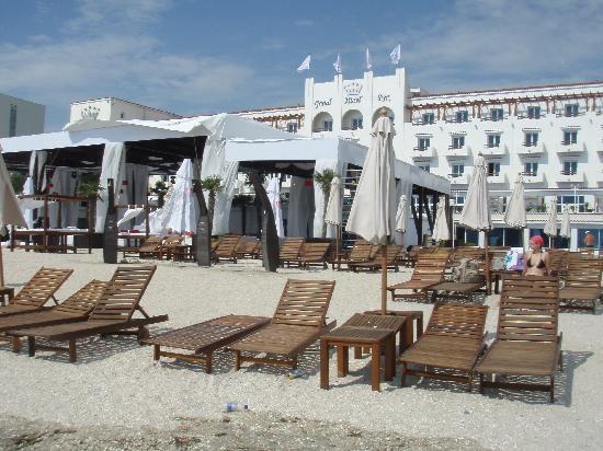 Mamaia Beach #romania #blacksea #beach