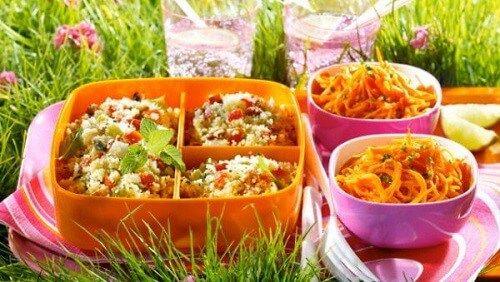 6 Resep Makanan Sehat, Praktis dan Sederhana Beserta Cara Membuatnya
