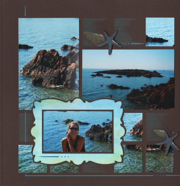 3369 best Scrapbooking images on Pinterest | Scrapbook layouts ...