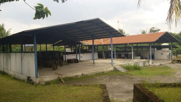 Gudang Dijual Jalan Wates Yogyakarta di Gamping Sleman