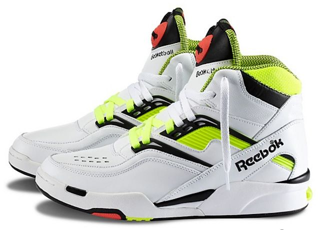 san francisco 61ad8 1a70c ... 17 best REEBOK PUMP images on Pinterest Reebok, Pumping and ...