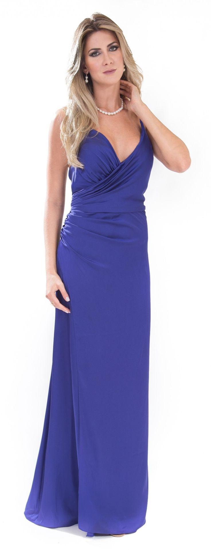 Badgley Mischka Fluorite Emerald Gala Gown on shopstyle.com ...
