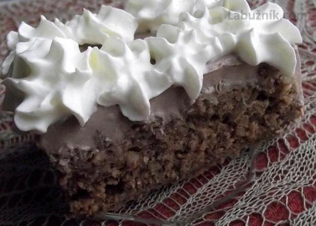 Pětiminutový koláč v mikrovlnné troubě