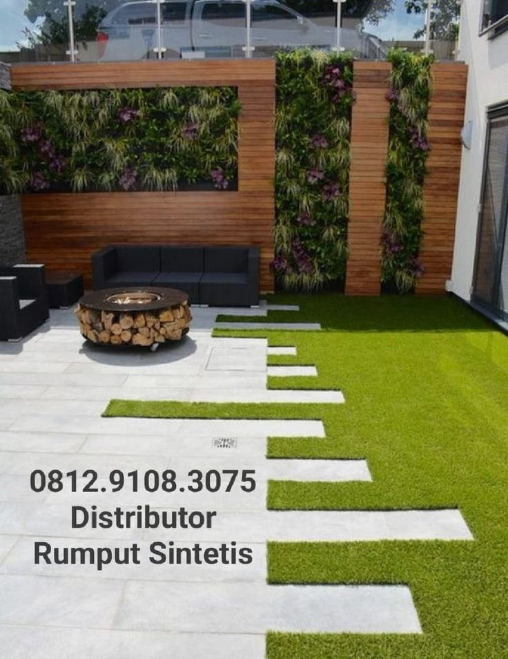 Grosir rumput sintetis Bogor Hotel murah, Rumput