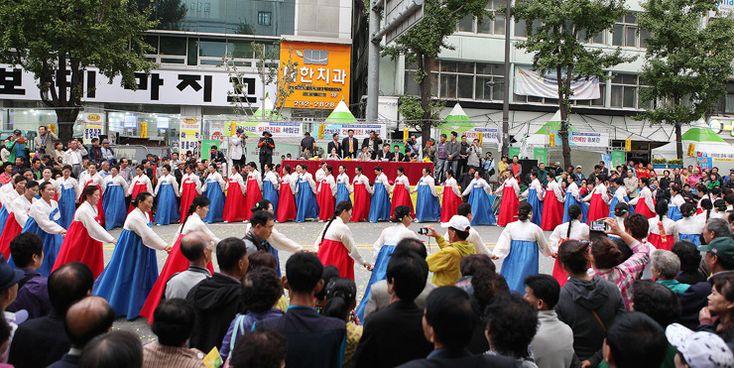 추억의 현장 7080 광주 충장축제 - 광주랑 :: 광주광역시 공식블로그 광주랑
