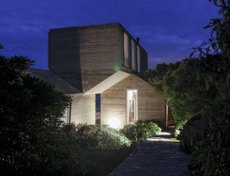 https://flic.kr/p/TV88JE   f3590   f3590   casa Bahía Azul   arquitecto Cecilia Puga   foto 02/2016