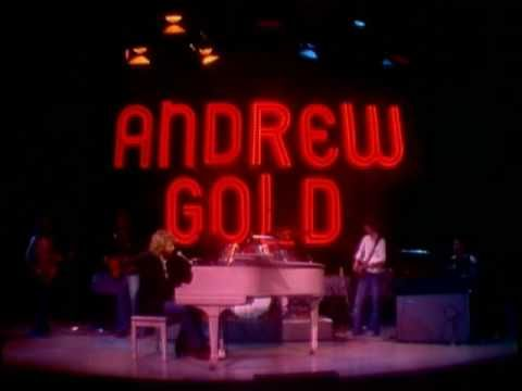 Andrew Gold - Lonely Boy (1977) ::: One of those songs that drills an earworm deep inside your brain.