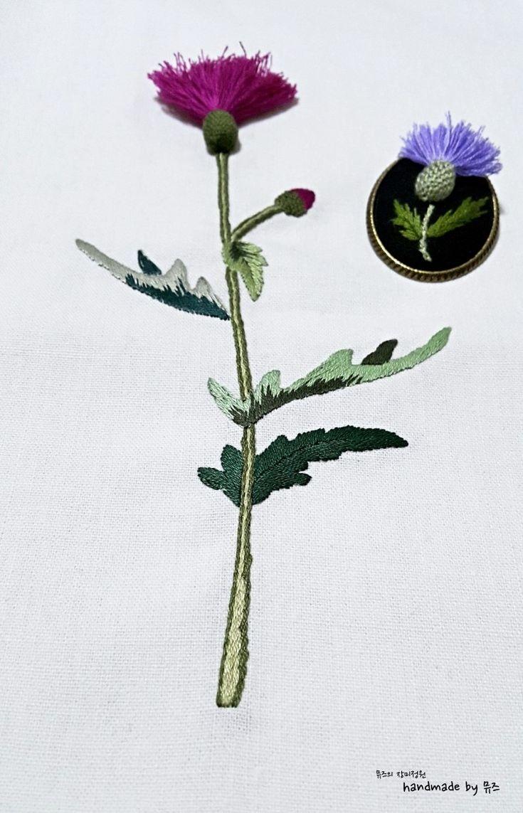 497 besten цветы Bilder auf Pinterest | Anleitungen, Häkelblumen und ...
