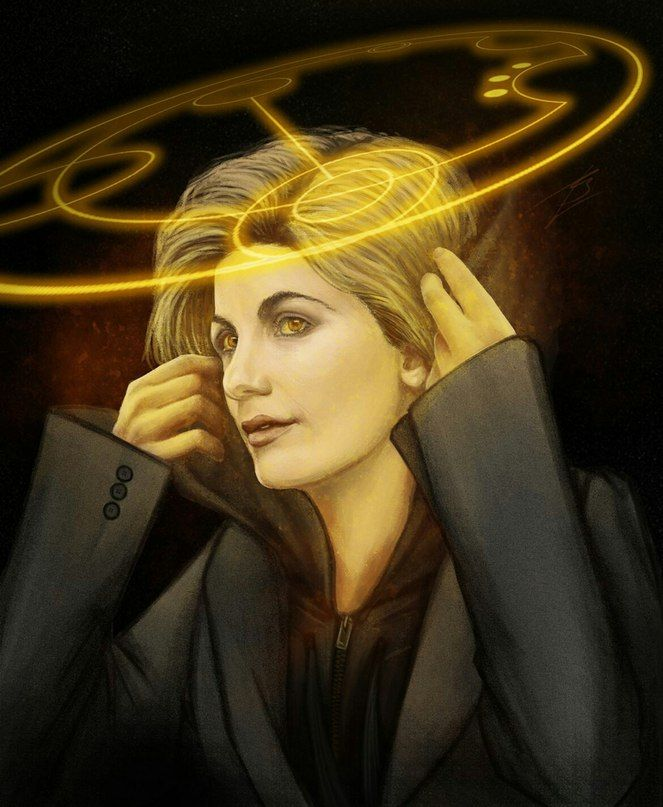 Doctor Who - 13th Doctor  She may not be all that bad. May be a fairly good Doctor. We'll find out soon.