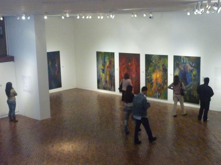 Arte, expresión de ideas, sensaciones, sentimientos......