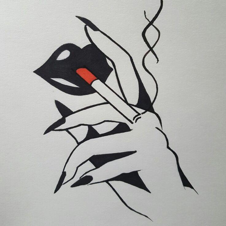 Simple Skull Line Art : Bästa bilderna om proiecte de încercat på pinterest