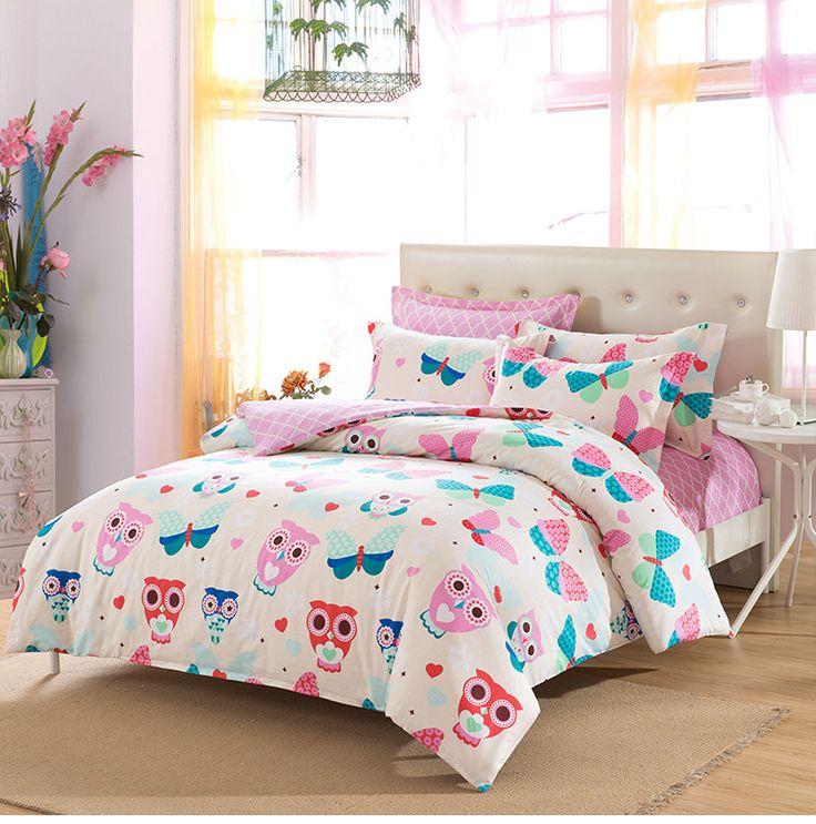 Owl Kitchen Decor Walmart: 1000+ Ideas About Owl Bedding On Pinterest
