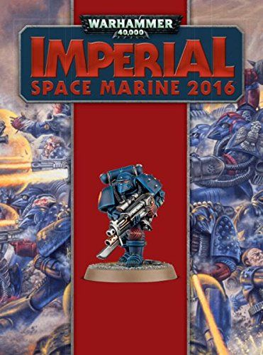 Games Workshop Limited Edition Imperial Space Marine (2016) Iconic soldiers of the Warhammer 40,000 universe, the Space Marines are recognisable to all. Slamming down from orbit in Drop Pods and unleashing hell onto the enemies of (Barcode EAN = 0782495821437) http://www.comparestoreprices.co.uk/december-2016-3/games-workshop-limited-edition-imperial-space-marine-2016-.asp