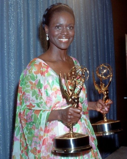 Image result for cicely tyson emmy awards