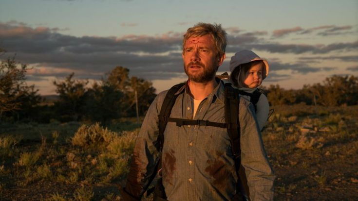 'Cargo' is based on the  2013 short film of the same name, which was a finalist at the Tropfest Film Festival.