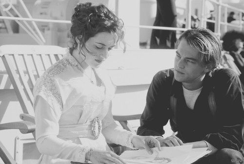 Titanic: Film, Favorite Movies, Roses, Kate Winslet, Jack O'Connell, Titanic Movie, Leonardo Dicaprio