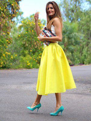 marilynscloset Outfit   Primavera 2014. Cómo vestirse y combinar según marilynscloset el 13-5-2014