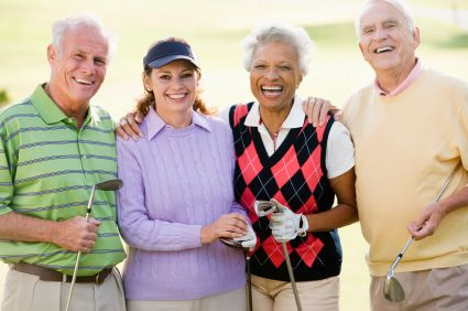 Golf Fundraising Ideas: Great fundraising ideas for your golf tournament including: tournament sponsorships, ticket sales and greens fees, golf marathons, golf contests, hosting a golf tournament banquet, including a silent auction, on-the-course fundraising opportunities, raffles, and more!