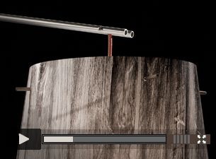 Woody - design by Luca Mazza Emotional Product Video