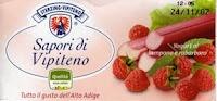 yogurt vipiteno lampone e rabarbaro