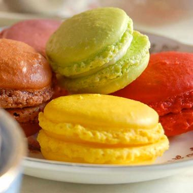Where to buy macaroons in London | delicious. Magazine food articles & advice