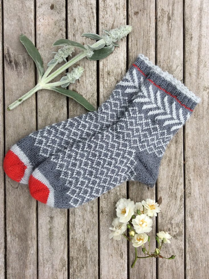 Ravelry: aafke7's Red nose, red toes