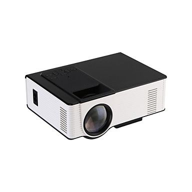 projecteur de cinéma maison HD1080p 3000lumens 3d conduit av / usb / vga / sd - EUR € 88.19