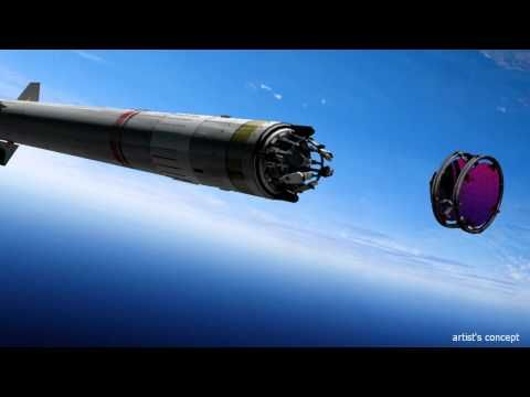 DARPA Space Enabled Effects for Military Engagements (SeeMe)