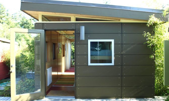 25 best ideas about steel buildings on pinterest steel for Modular mother in law suite