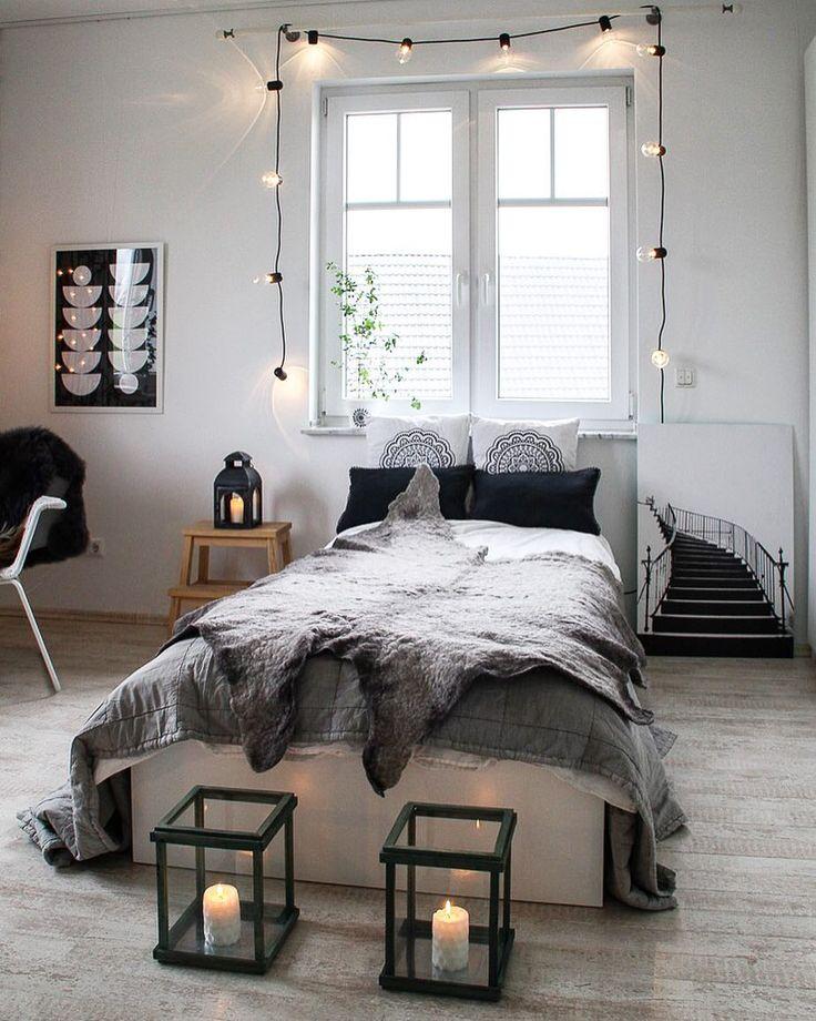 Gemütliches Schlafzimmer Blogger