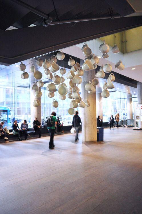 untitled - Public art installation