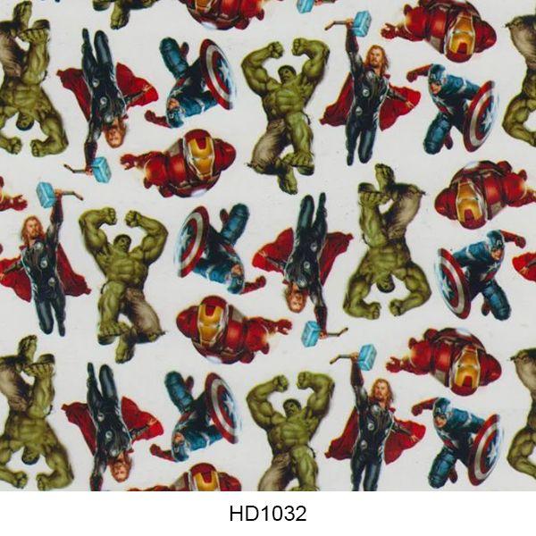 Hydrographic film design pattern HD1032
