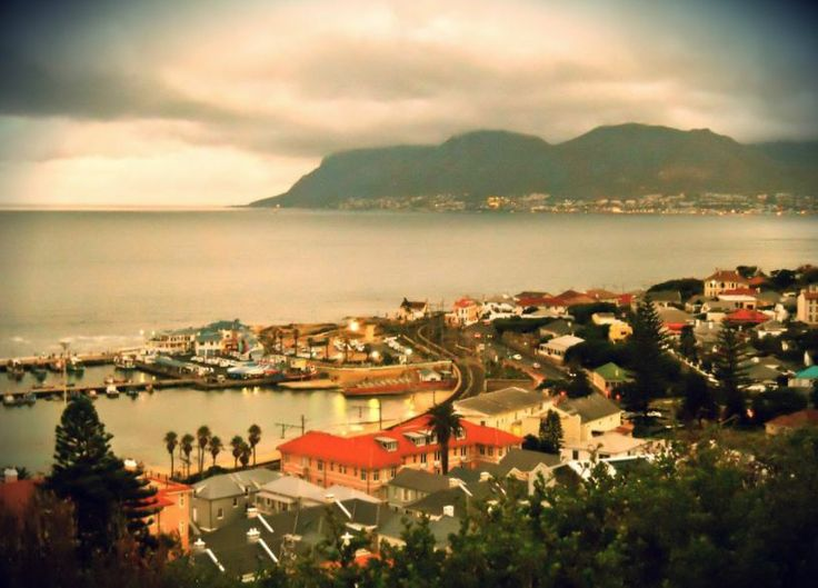 One of my favourite areas - the bohemian Kalk Bay region en route to Cape Point. #KalkBay #CapePoint