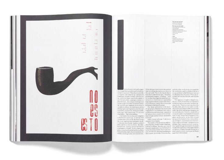 Elephant Magazine, Issue 3 - Matt Willey