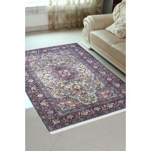 Gulab Kashan Handmade Silk Carpet and Rugs online at Rugs and Beyond