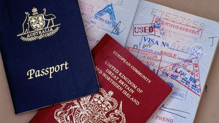 The Ultimate Way to Live Abroad Buy Fake Passport for