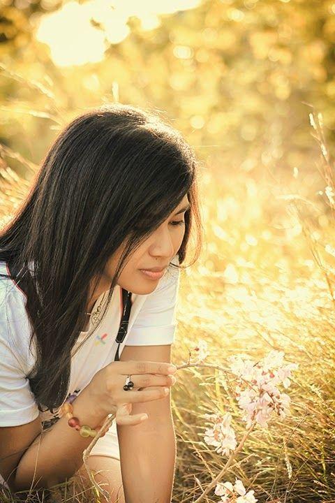 U r my floral dusky memory