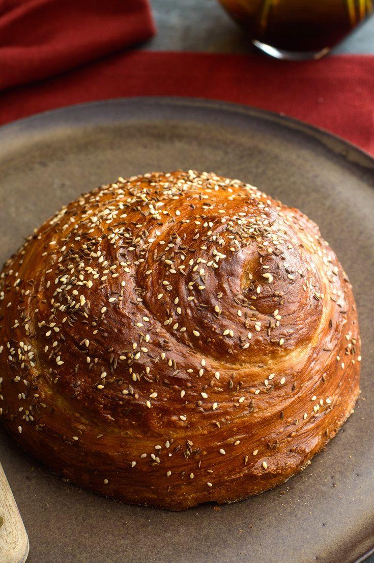 sephardic rosh hashanah seder