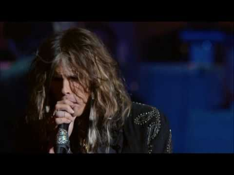 Steven Tyler and Chris Botti - 'Smile' -- Beautiful song for his Dad