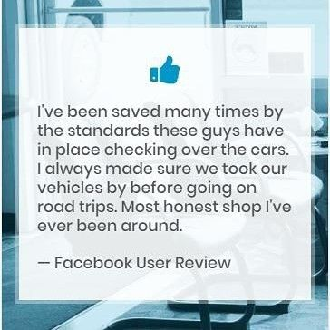 A lot of us have #gratitude on our minds and we are so #grateful for kind words like these from our #customers. We love that our approach to #honesty and #integrity with every single person who walks through our front door is appreciated!    #ictcars #wichitacars #shoplocal #wichita #ilovewichita #autorepair #auto #mechanic #mechanics #repairshop #mechanical #cars #carrepair #autoshop #supportyourlocalanything #ict #carspecials #review #goodreview #customerappreciation #honestbusiness