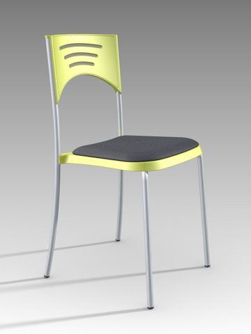 Silla Break de Cerantola. Distribuid por Depanel.