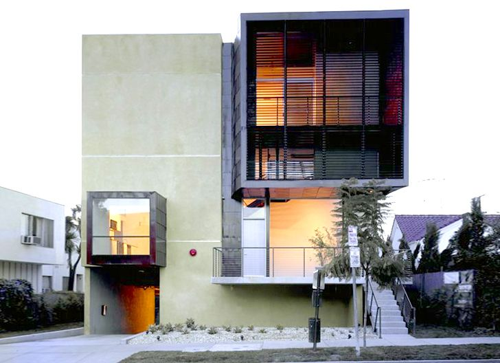 98 best images about multi family architecture current for Best modern residential architects