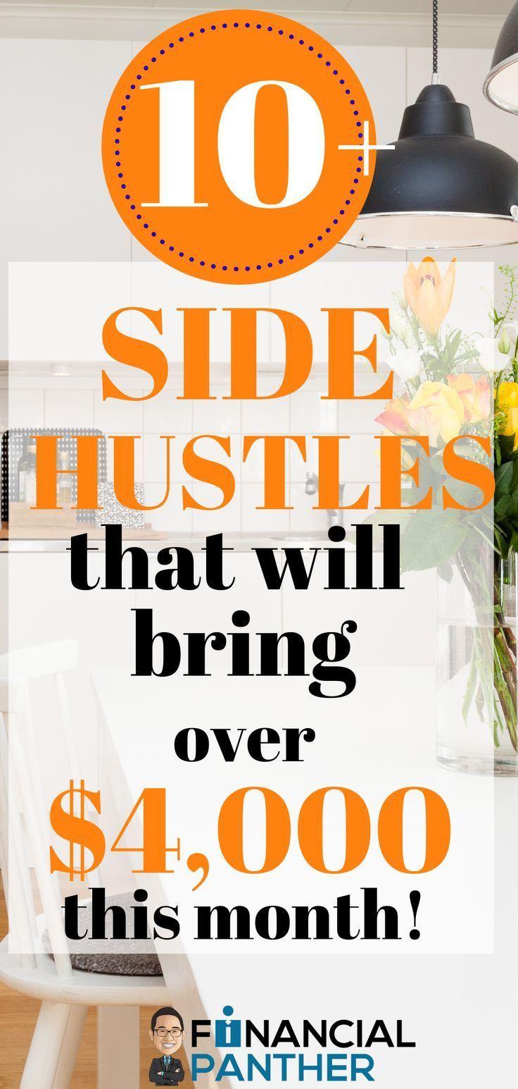 June 2019 Side Hustle Report – $4,129.76 – Money