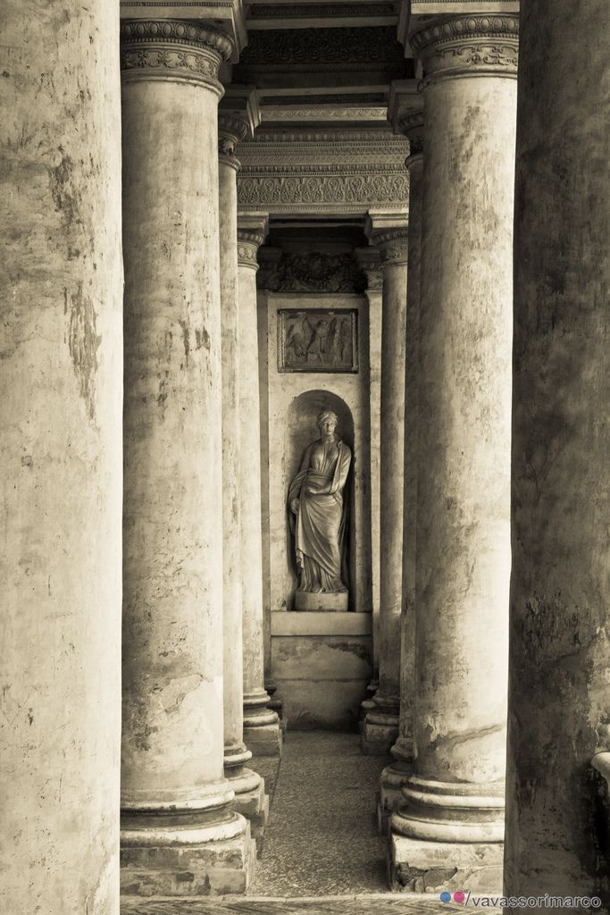 , Palazzo Te, Mantua, province of Mantua Lombardy region Italy