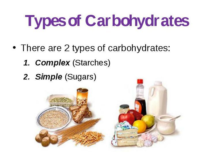 a look at sugars and carbohydrates Taking a closer look at labels  that means you'll be getting more calories, carbohydrates, etc  (these foods have natural sugars, but they are packed with .