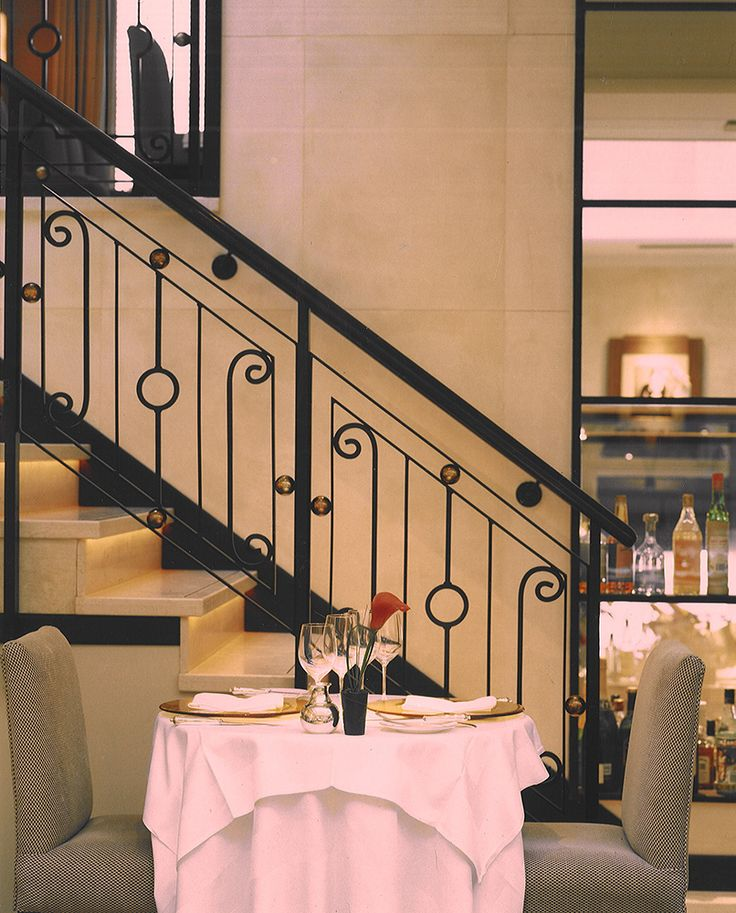 INTERIOR DESIGN ∙ Restaurants - Todhunter EarleTodhunter Earle