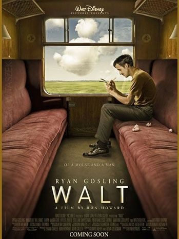 !!! Oh my goodness! I cannot wait for this film! I'm the biggest Walt Disney fan! Ryan Gosling is going to be fantastic! 2014!
