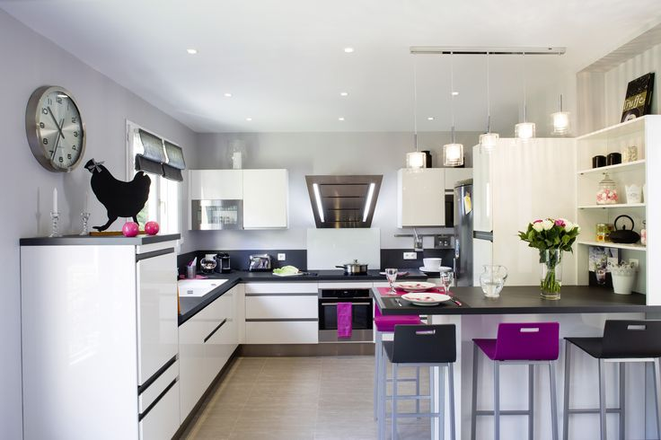 Les 25 meilleures id es de la cat gorie meuble faible for Optimiser espace cuisine